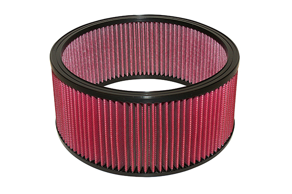 AirAid SynthaMax Universal Round Air Filters 801-379 7322-3847469