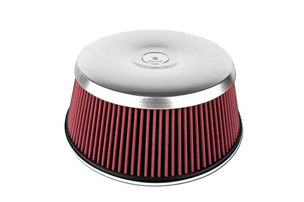 AirAid Concept II Custom Air Filter Assemblies 801-461 7276-3841989