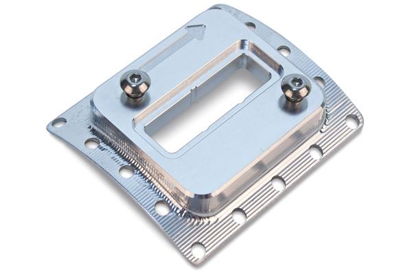AirAid U-Build-It Universal Intake Kits 9701 Intake Hardware 7273-4096261