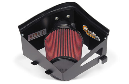 airaid intake system 300-143