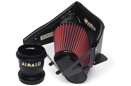 airaid intake system 300-159