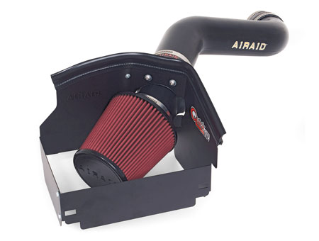 airaid intake system 310-205