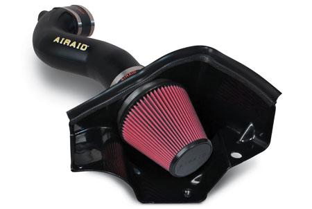 airaid intake system 450-172