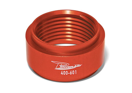 airaid poweraid spacer 400-601