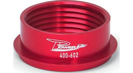 airaid poweraid spacer 400-602