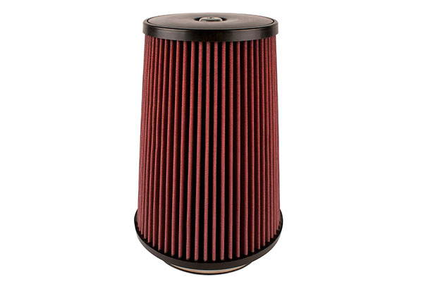 AirAid SynthaFlow Universal Cone Air Filters 700-499 Center Inlet 7321-3847452