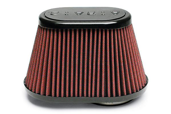 AirAid SynthaFlow Universal Cone Air Filters 720-431 Offset Inlet 7321-3847456