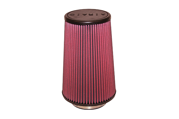 airaid synthaflow cold air intake filters 700-421