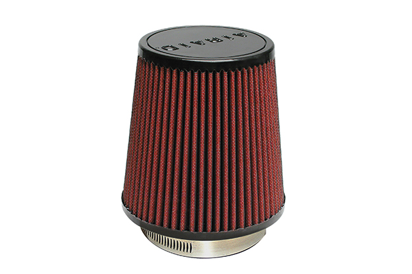 airaid synthaflow cold air intake filters 700-452