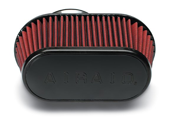 AirAid SynthaFlow Cold Air Intake Replacement Filters 720-130 Offset Inlet 7319-3847393