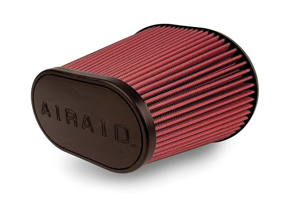 AirAid SynthaFlow Cold Air Intake Replacement Filters 720-242 Center Inlet 7319-3847381