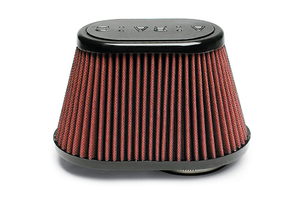 airaid synthaflow cold air intake filters 720-431