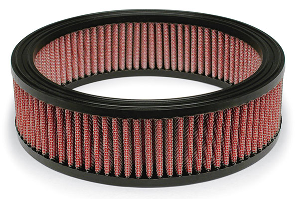 AirAid SynthaFlow Universal Round Air Filters 800-095 7323-3847470