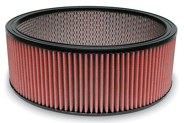 AirAid SynthaFlow Universal Round Air Filters 800-306 7323-3847476