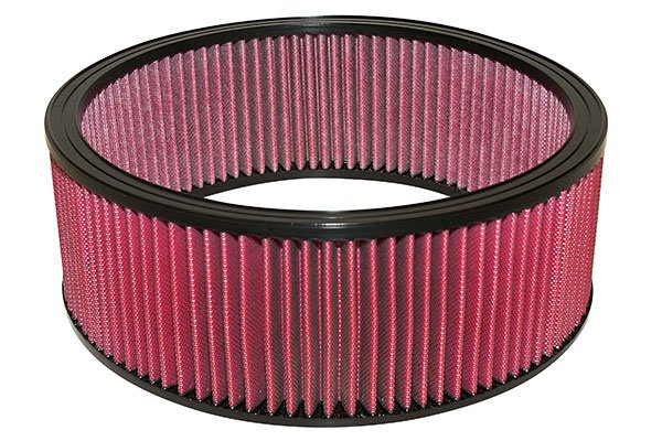 AirAid SynthaFlow Universal Round Air Filters 800-307 7323-3847477