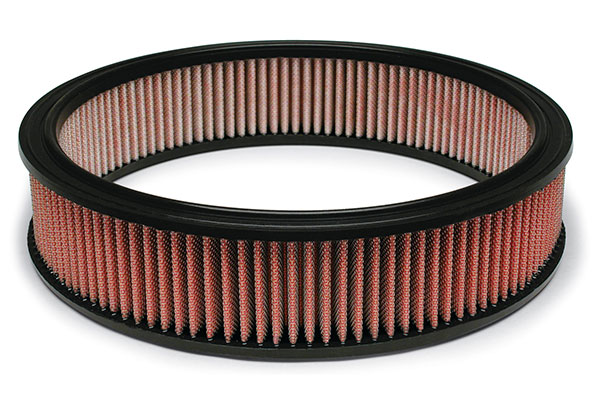 AirAid SynthaFlow Universal Round Air Filters 800-350 7323-3847473