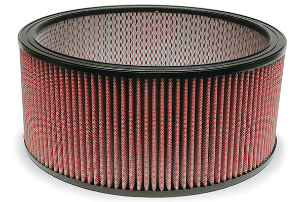AirAid SynthaFlow Universal Round Air Filters 800-374 7323-3847478