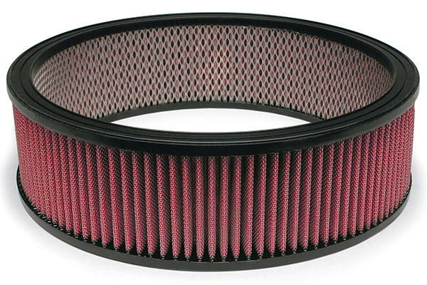 AirAid SynthaFlow Universal Round Air Filters 800-375 7323-3847474
