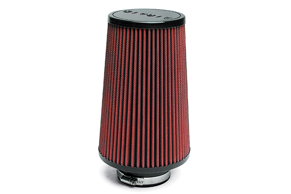 AirAid SynthaMax Universal Cone Air Filters 701-410 Center Inlet 7320-3847401