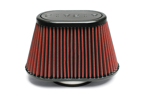 AirAid SynthaMax Universal Cone Air Filters 721-440 Center Inlet 7320-3847408