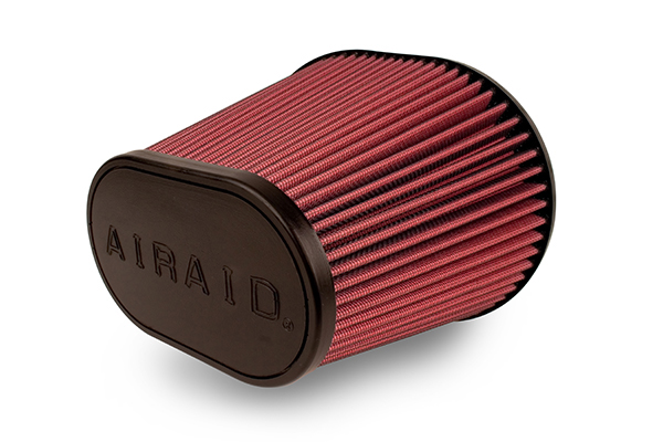 AirAid SynthaMax Universal Cone Air Filters 721-472 Center Inlet 7320-3847416