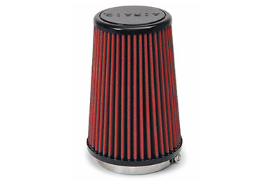 airaid synthaflow cold air intake filters 700-433