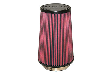 airaid synthaflow cold air intake filters 700-471