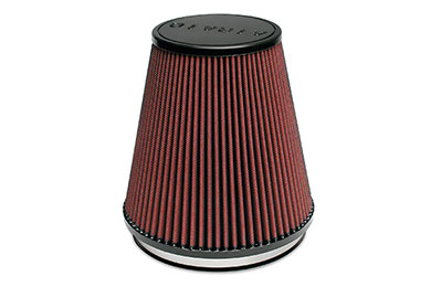 airaid synthaflow cold air intake filters 700-495