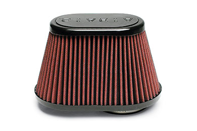 airaid synthaflow cold air intake filters 720-128