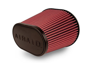 airaid synthaflow cold air intake filters 720-472
