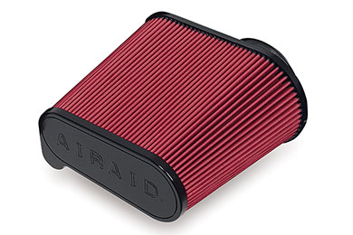 airaid synthaflow cold air intake filters 720-477