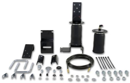 2002 Chevy S10 Pickup Air Lift Air Bag Suspension Kit, Ride Control Rear Leveling Kit, 59531