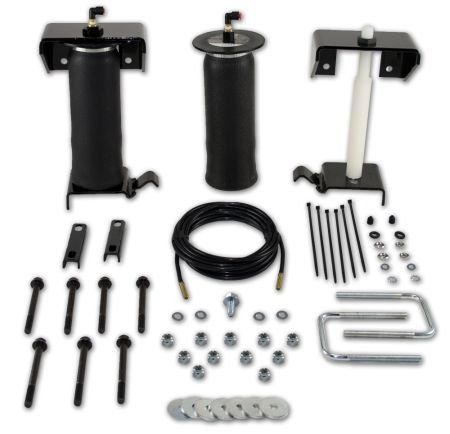 2002 Dodge Ram Air Lift Air Bag Suspension Kit, Ride Control Rear Leveling Kit, 59551