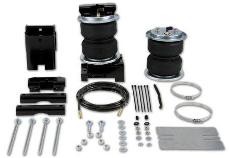 2008, 2009, 2010 Ford F 450/550 Air Suspension Kits   Air Lift 57347   Air Lift Air Bag Suspension Kit