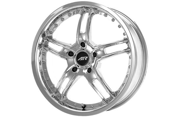 Image of American Racing AR671 Santa Cruz Wheels AR6715749 AR671 Santa Cruz Wheels