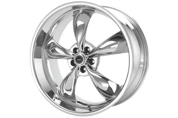 american racing torq thrust m wheels chrome sample