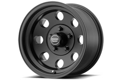 america  racing ar172 baja wheels 5 lug satin black sample