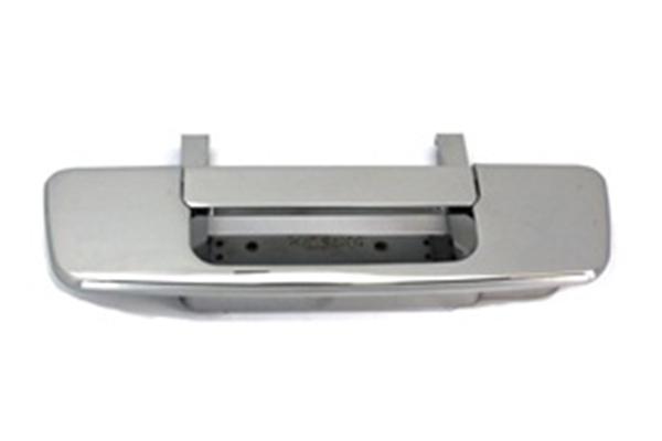 2009 2016 Dodge Ram Chrome Tailgate Handles   AMI 423C   AMI Aluminum Tailgate Handles