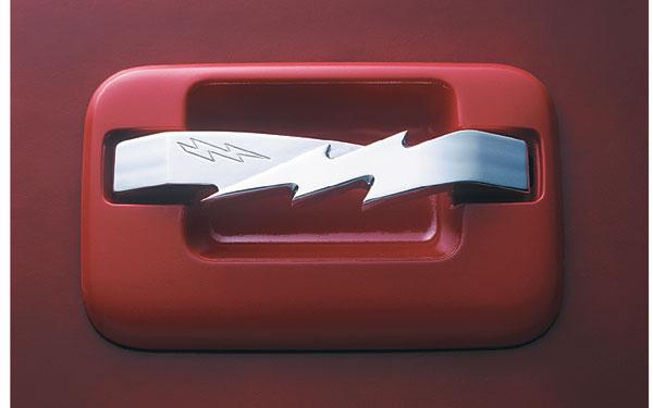 ami ford handle lightning 573