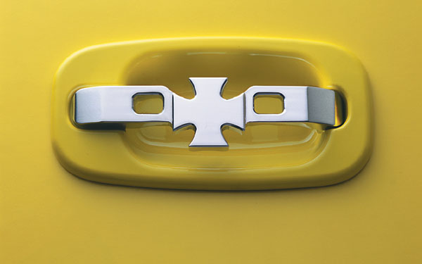 ami gm handle ironcross 972