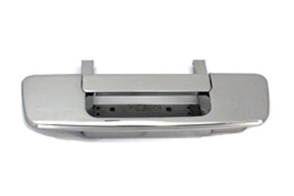 2009 2016 Dodge Ram Chrome Tailgate Handles   AMI 423   AMI Aluminum Tailgate Handles