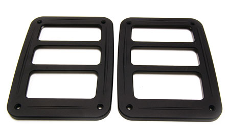 ami jeep accessories 3509K