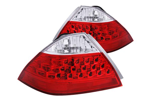anzo lights 221143