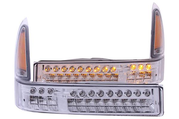 anzo lights 511056