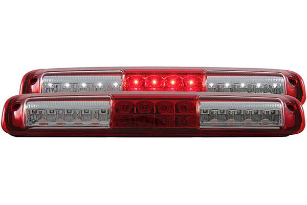 third brake lights anzo 531029 anzo usa led third brake light. Black Bedroom Furniture Sets. Home Design Ideas