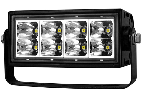 Image of Anzo USA Rugged Vision LED Off Road Lights 881004 High Intensity LED Off Road Lights - Gen 1