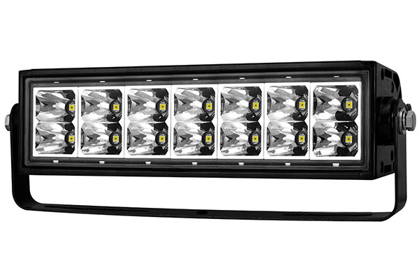 Image of Anzo USA Rugged Vision LED Off Road Lights 881005 High Intensity LED Off Road Lights - Gen 1