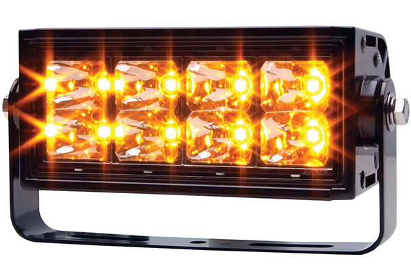 Image of Anzo USA Rugged Vision LED Off Road Lights 881013 High Intensity LED Off Road Lights - Gen 1