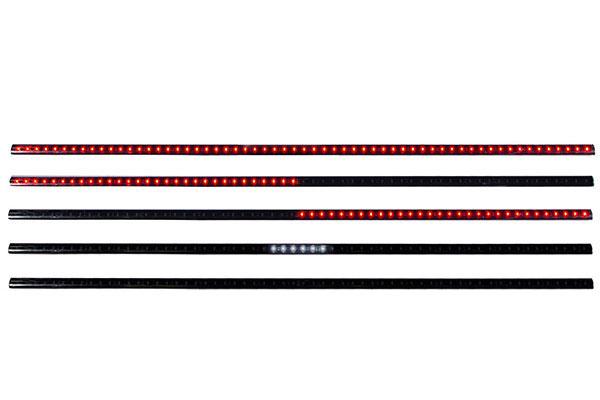 anzo lights tailgate light bar 5 function