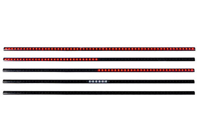anzo lights tailgate light bar 5 function